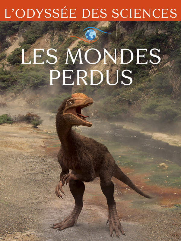 Les mondes perdus - Le mystère des dragons à plumes | Baus, Emma (Réalisateur)