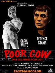 Pas de larmes pour Joy (Poor Cow)   Loach, Ken (Réalisateur)