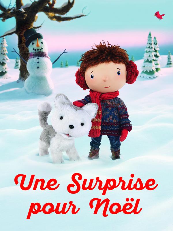 Une surprise pour Noël | White, Chel (Réalisateur)
