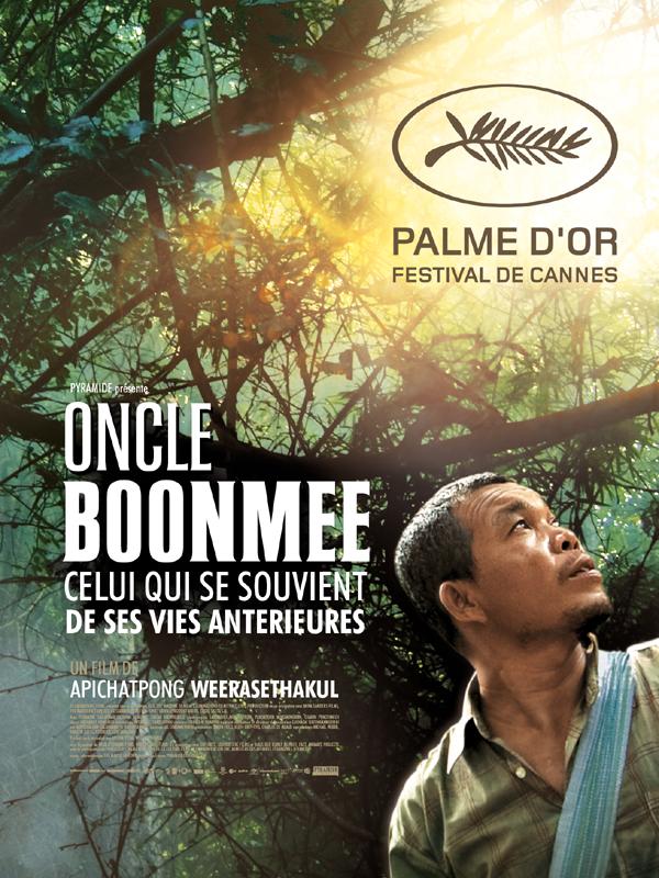 Oncle Boonmee (celui qui se souvient de ses vies antérieures) | Weerasethakul, Apichatpong (Réalisateur)