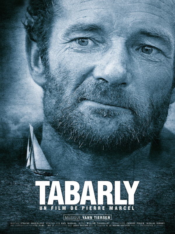 Tabarly | Marcel, Pierre (Réalisateur)