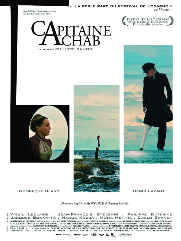 Capitaine Achab | Ramos, Philippe (Réalisateur)