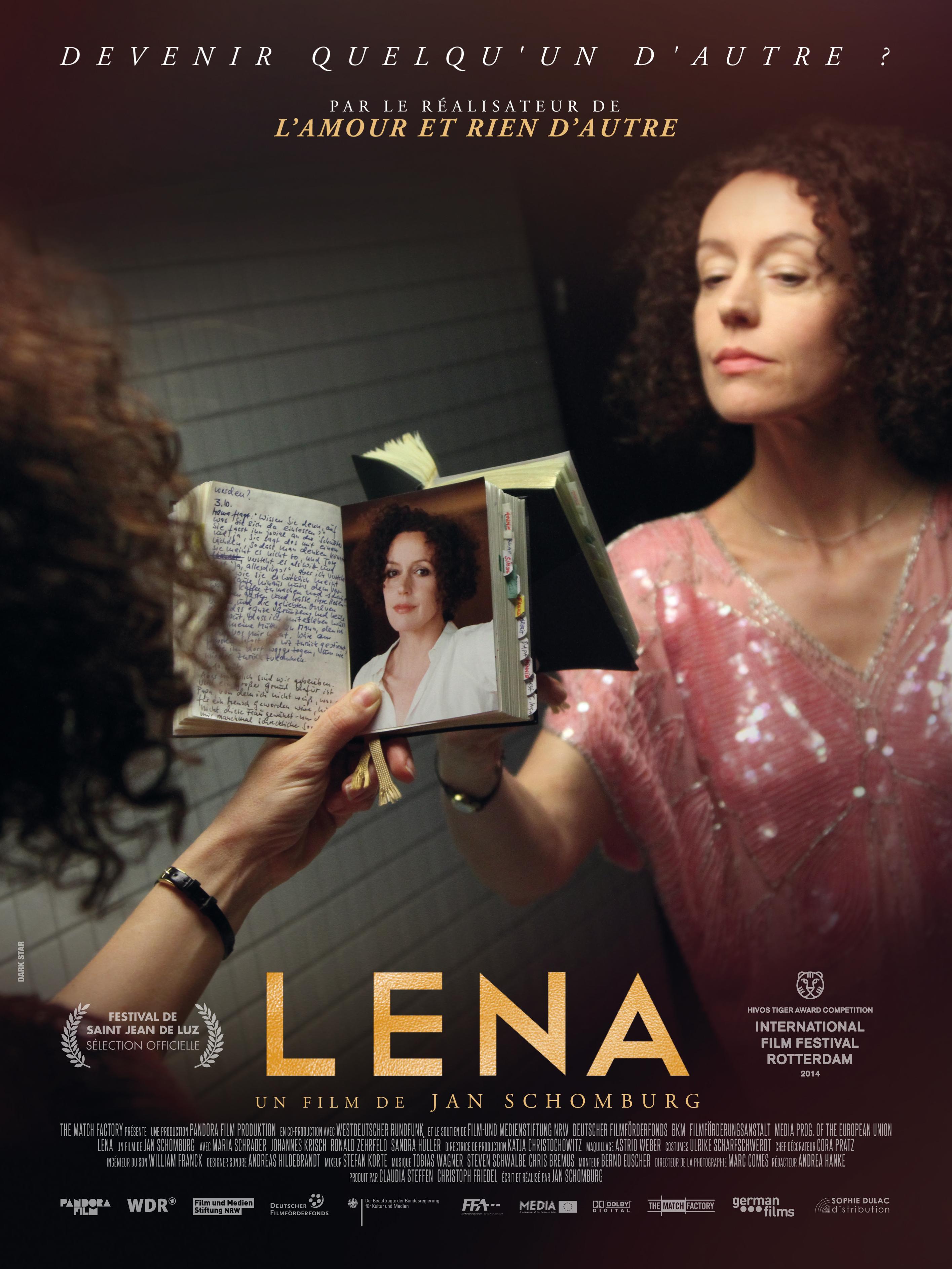Lena | Schomburg, Jan (Réalisateur)