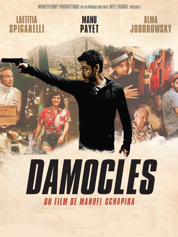 Damoclès   Schapira, Manuel (Réalisateur)