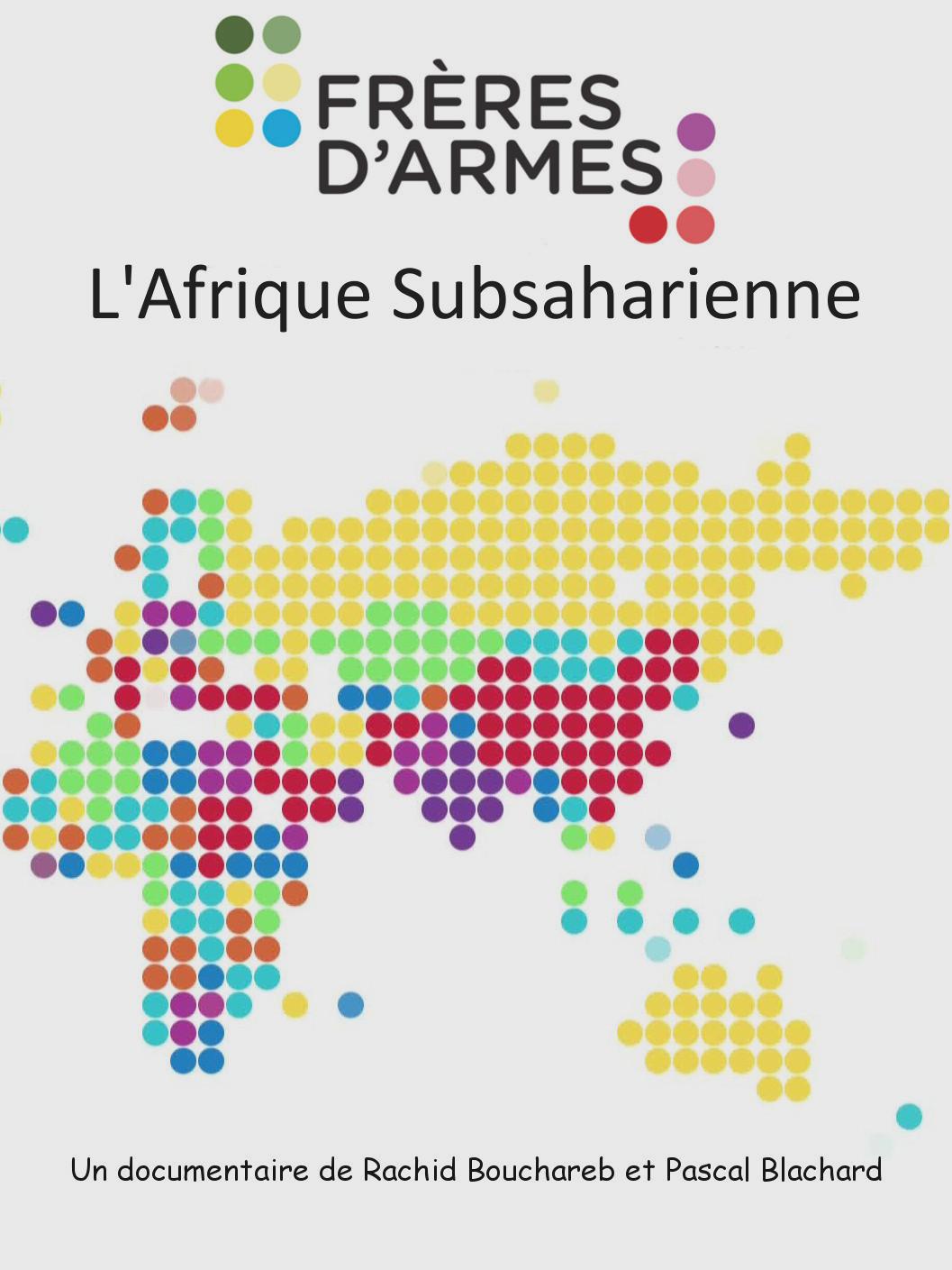 Frères d'armes : Afrique Subsaharienne