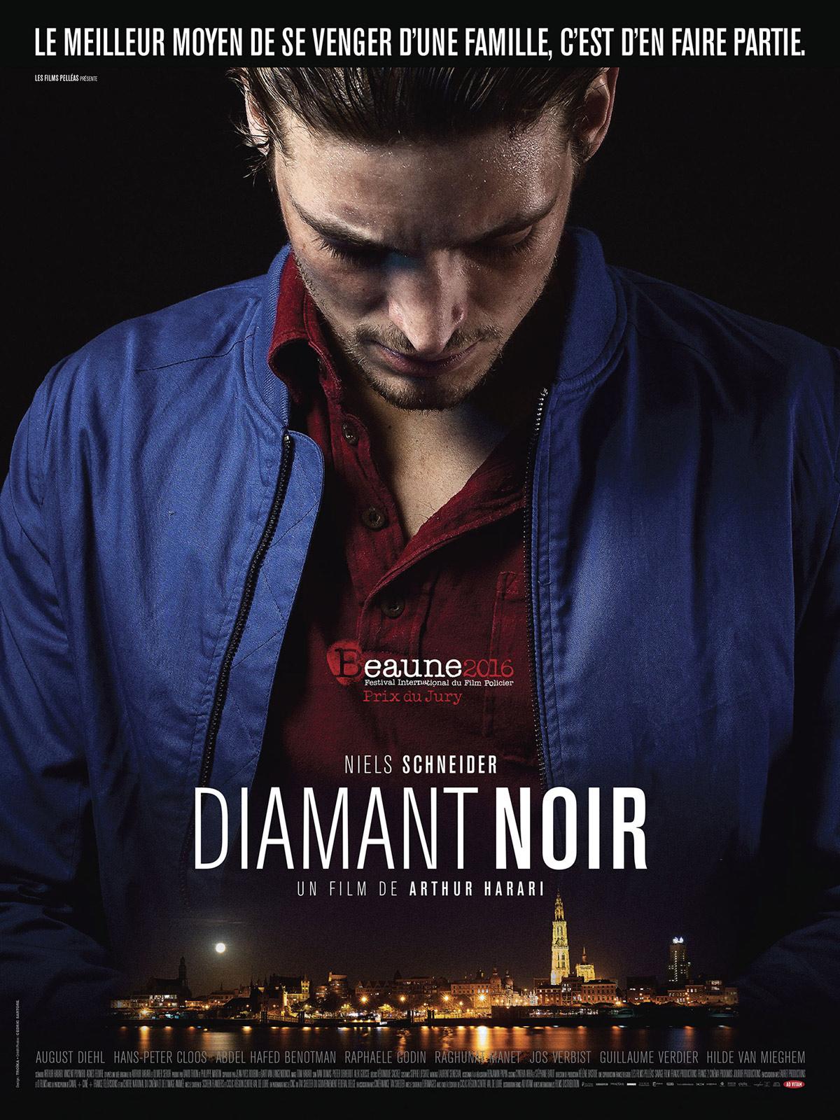 Diamant Noir | Harari, Arthur (Réalisateur)