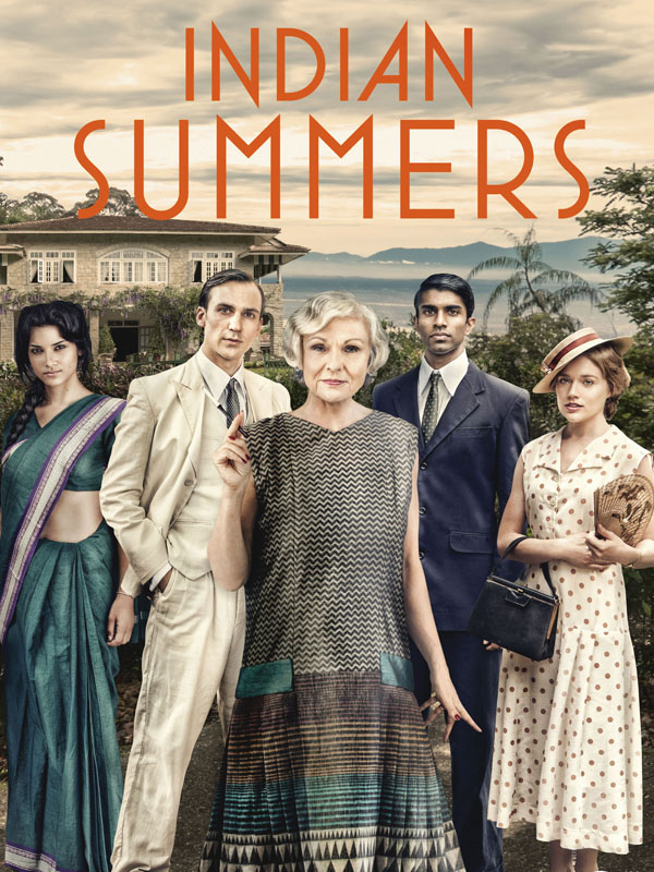 Indian summers - Saison 1- Episode 3 | Tucker, Arnaud (Réalisateur)