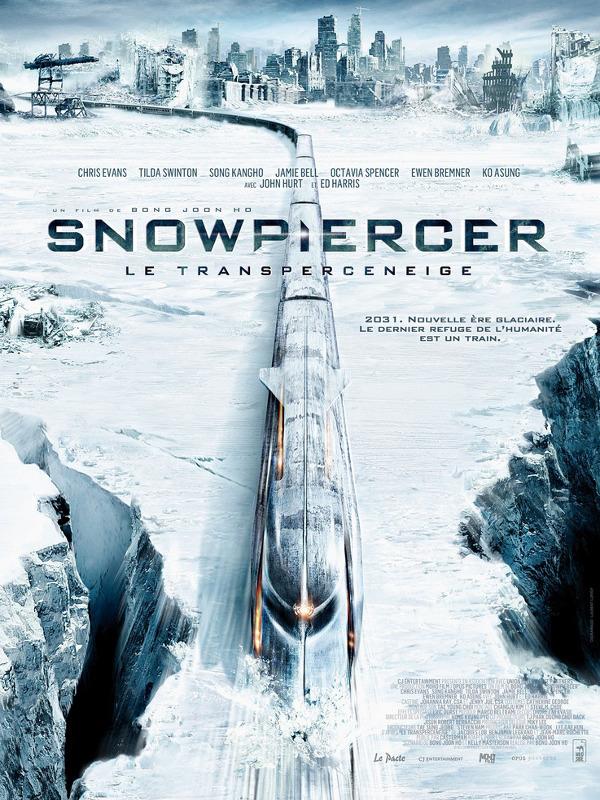 Snowpiercer, Le Transperceneige   Bong, Joon-ho (Réalisateur)