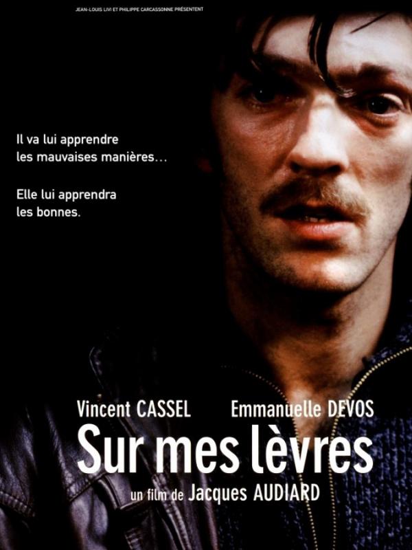 Sur mes lèvres   Audiard, Jacques (Réalisateur)