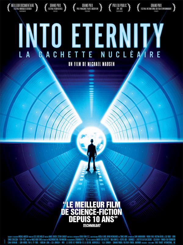 Into Eternity   Madsen (II), Michael (Réalisateur)