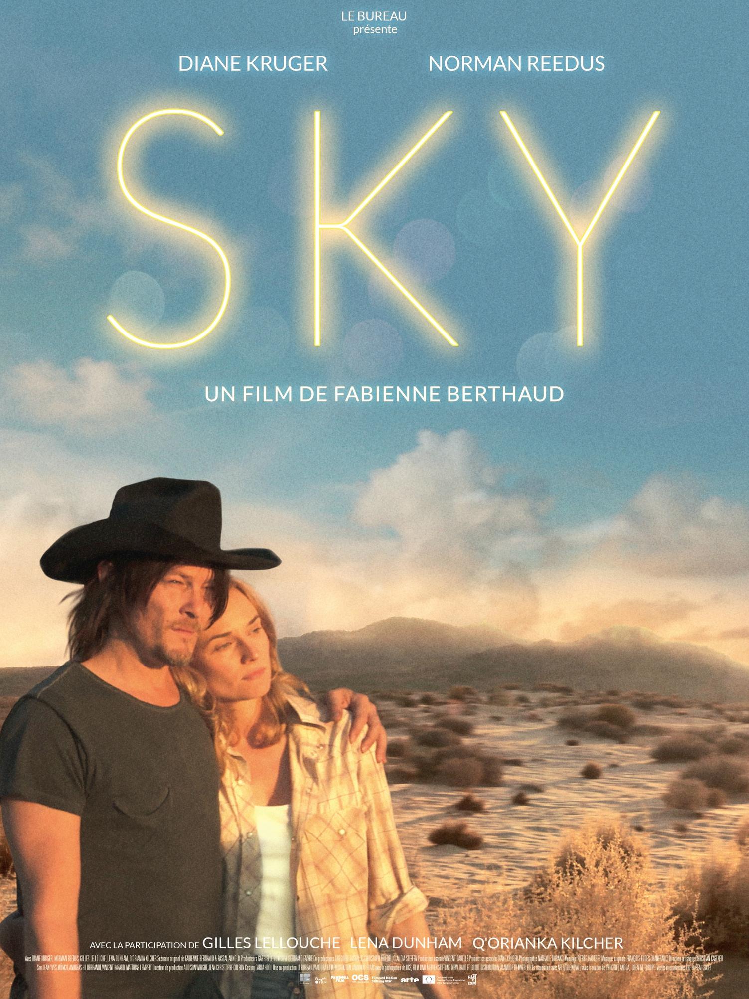 Sky   Berthaud, Fabienne (Réalisateur)