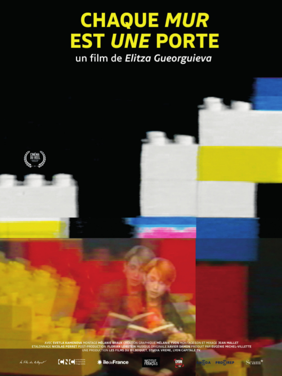 Chaque mur est une porte   Gueorguieva, Elitza (Réalisateur)