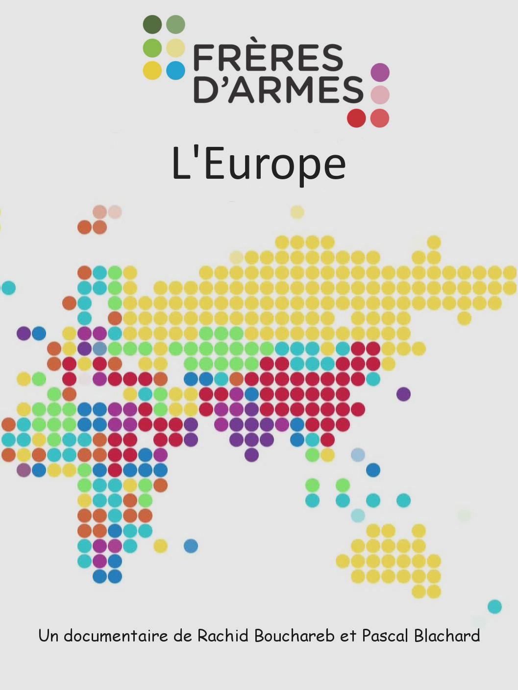 Frères d'armes : Europe