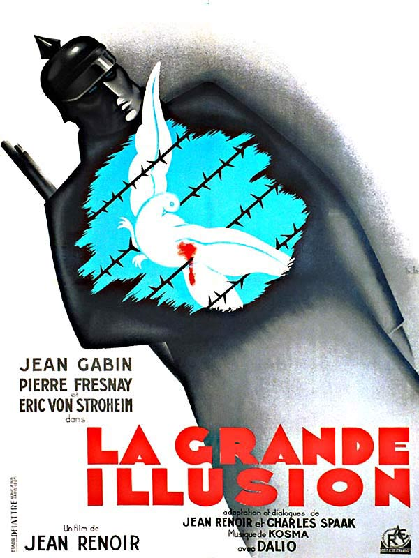 La Grande illusion | Renoir, Jean (Réalisateur)