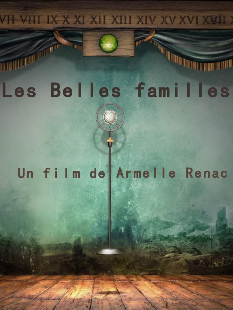 Les Belles familles (En sortant de l'école - Jacques Prévert)