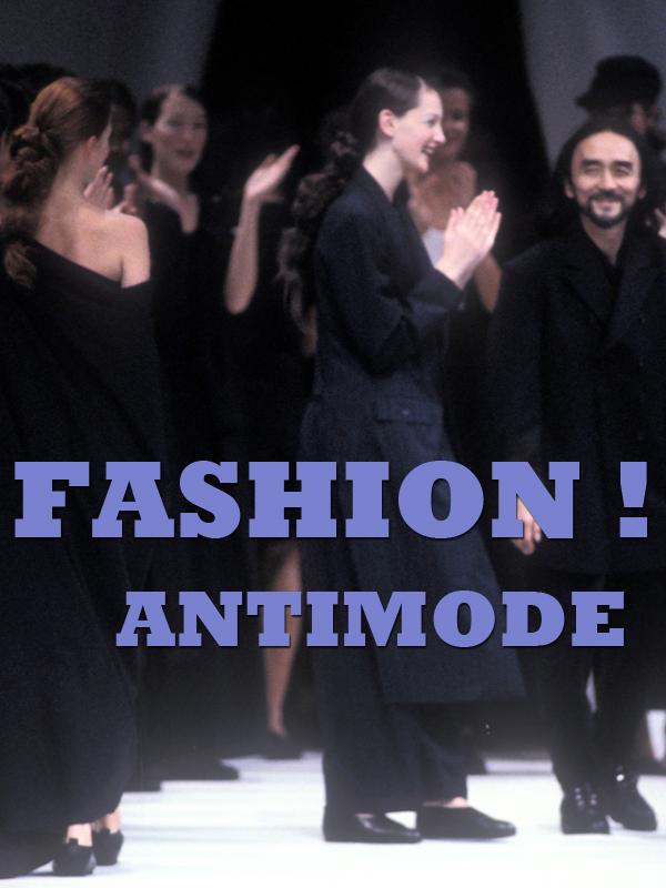 Fashion ! Antimode |