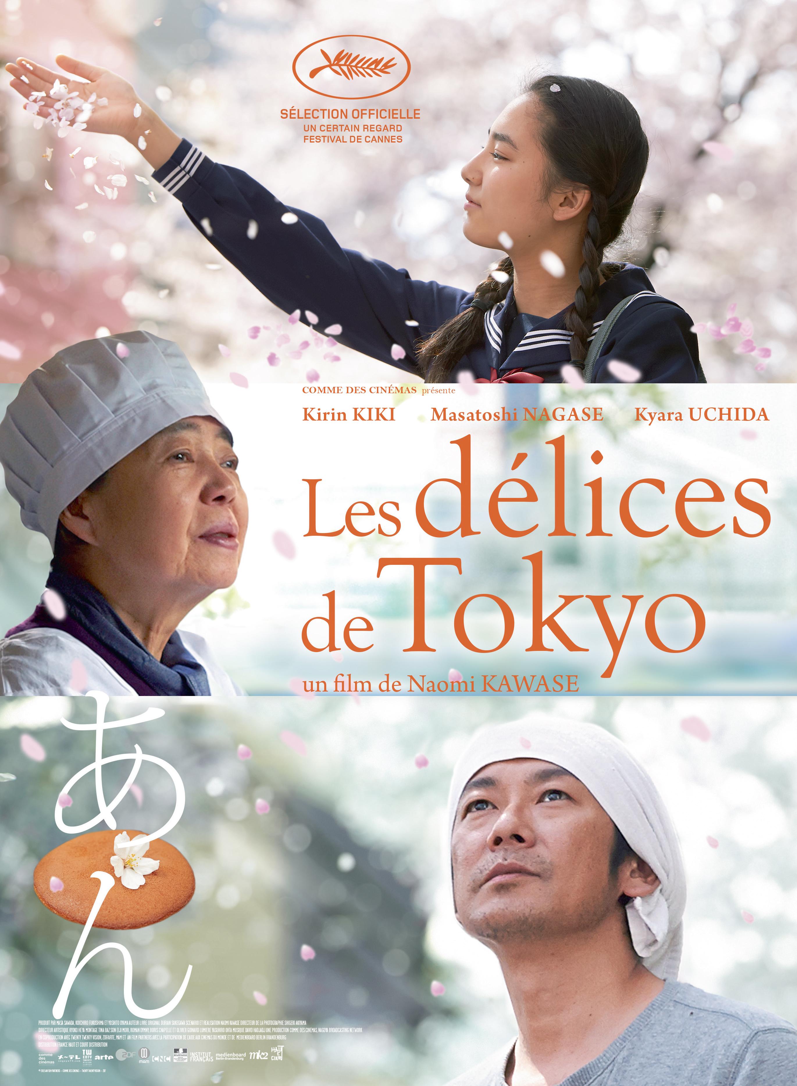Les Délices de Tokyo | Kawase, Naomi (Réalisateur)