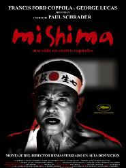 Mishima   Schrader, Paul (Réalisateur)