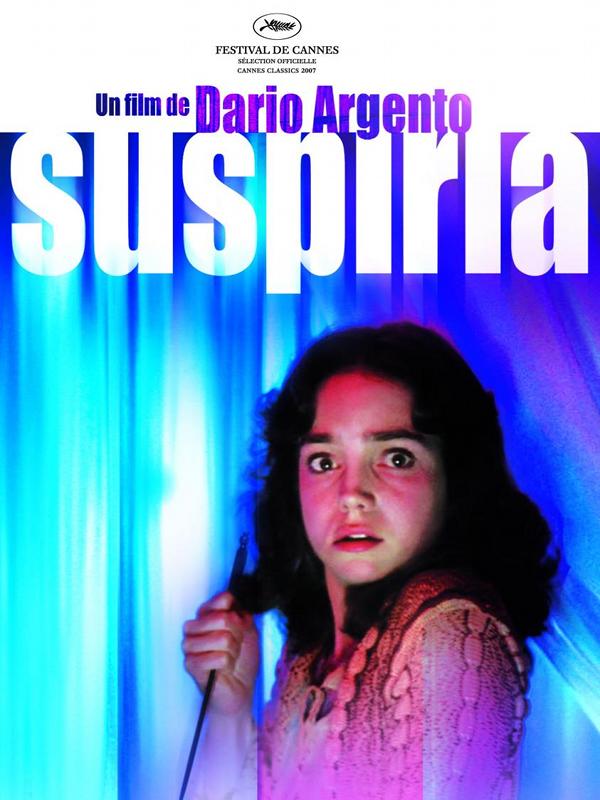 Suspiria | Argento, Dario (Réalisateur)