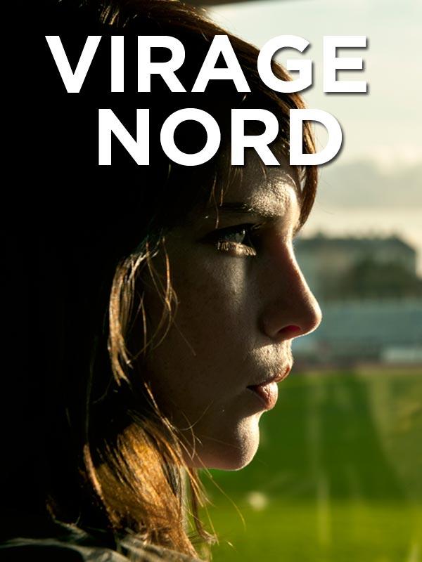 Virage nord - Saison 1 - Episode 3 | Sauveur, Virginie (Réalisateur)