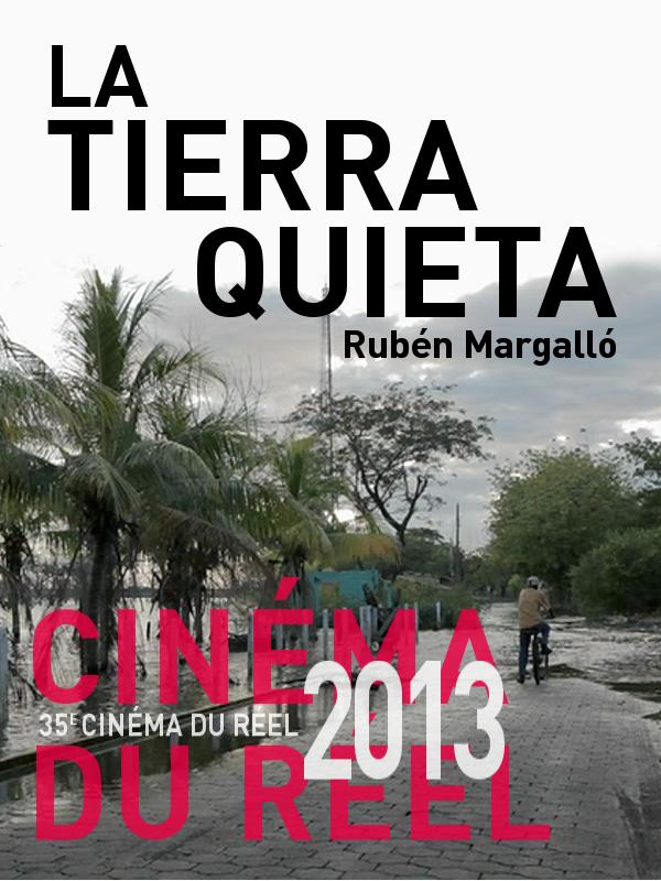 La Tierra quieta | Margallo, Rubén (Réalisateur)