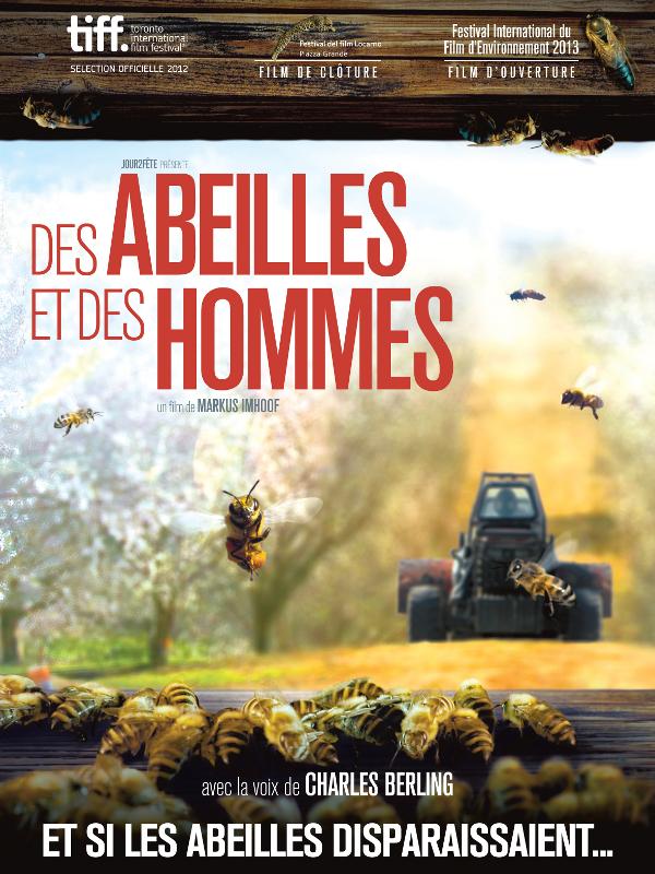 Des abeilles et des hommes   Imhoof, Markus (Réalisateur)