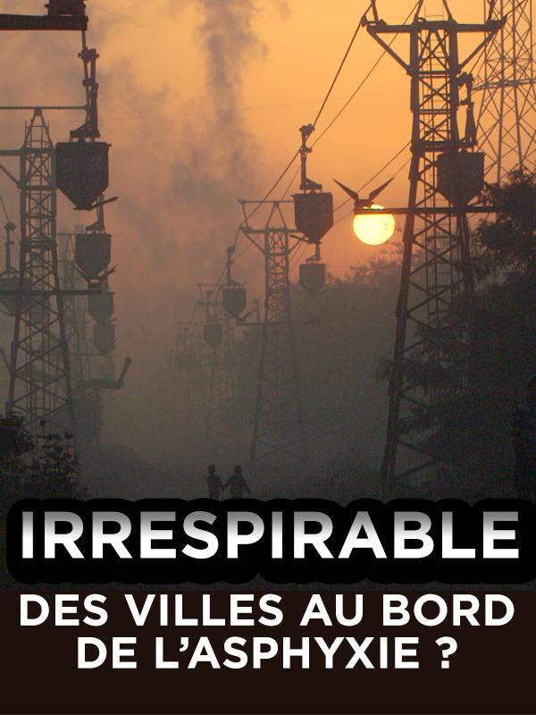 Irrespirable - Des villes au bord de l'asphyxie ? | Prunault, Delphine (Réalisateur)
