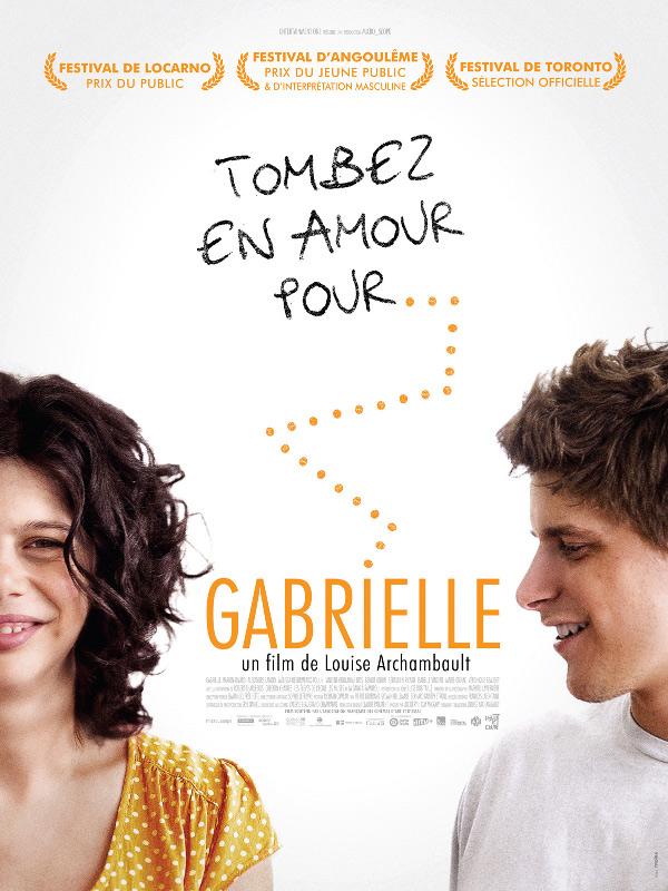 Gabrielle | Archambault, Louise (Réalisateur)