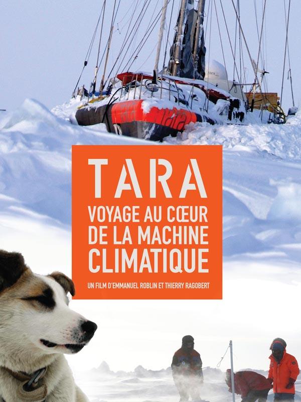Tara voyage au coeur de la machine climatique
