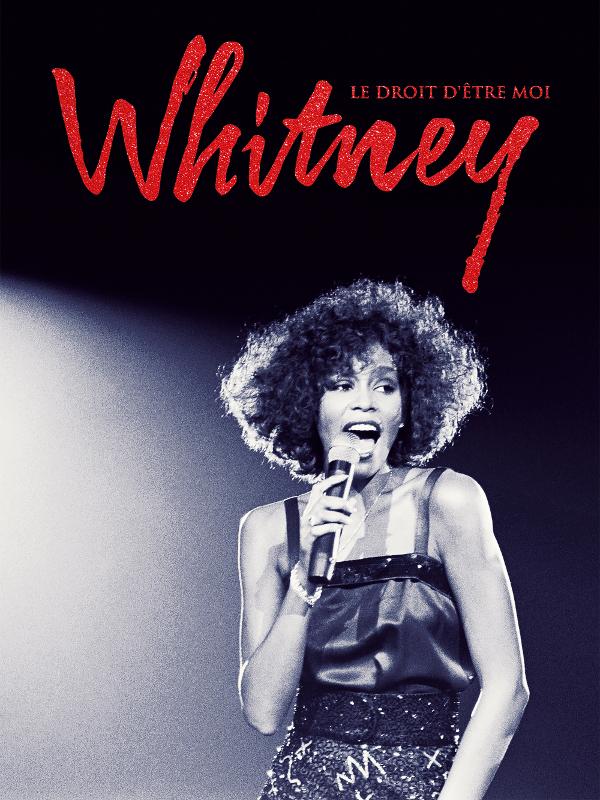 Whitney: Le Droit d'être moi