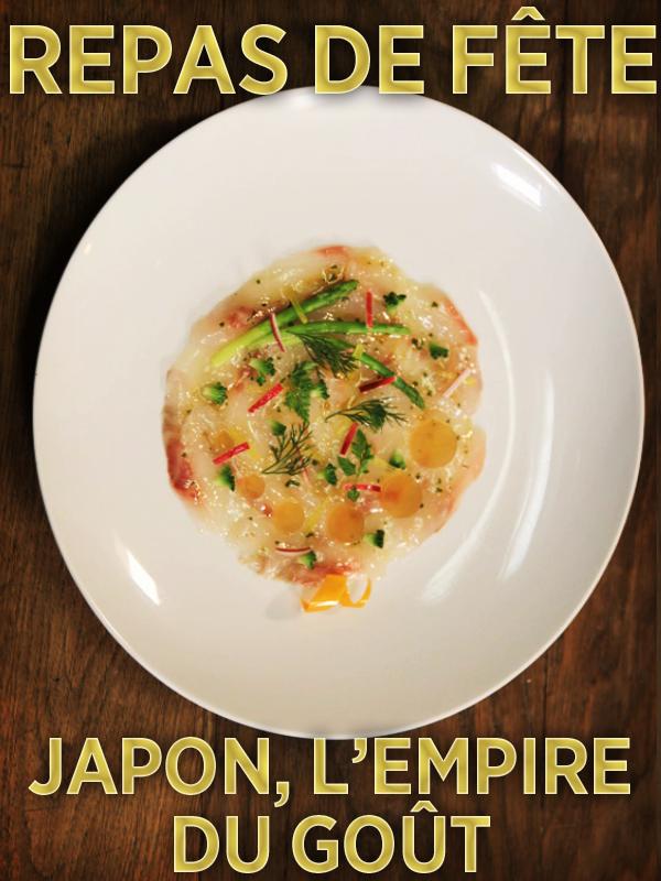 Repas de fête - Japon, l'empire du goût | Valluet, Matthieu (Réalisateur)