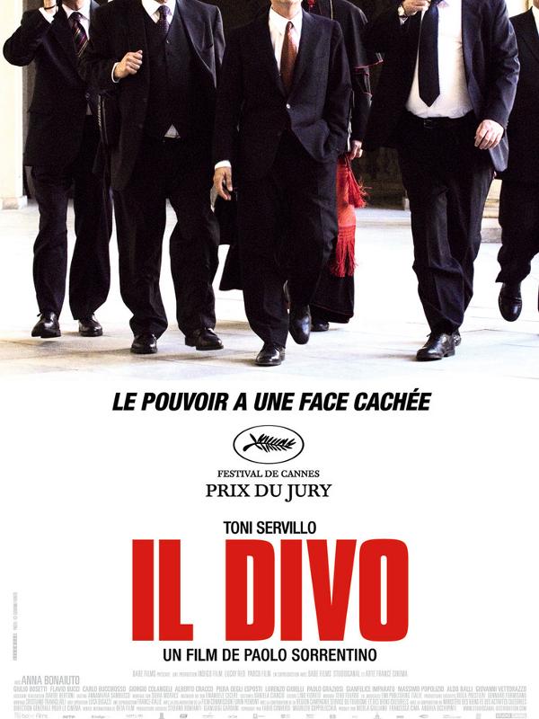 Il Divo   Sorrentino, Paolo (Réalisateur)