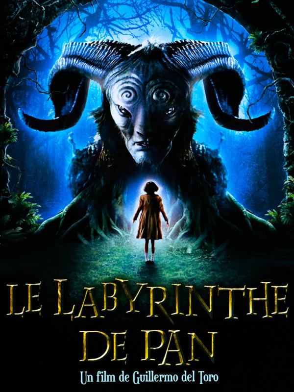 Le labyrinthe de Pan | del Toro, Guillermo (Réalisateur)