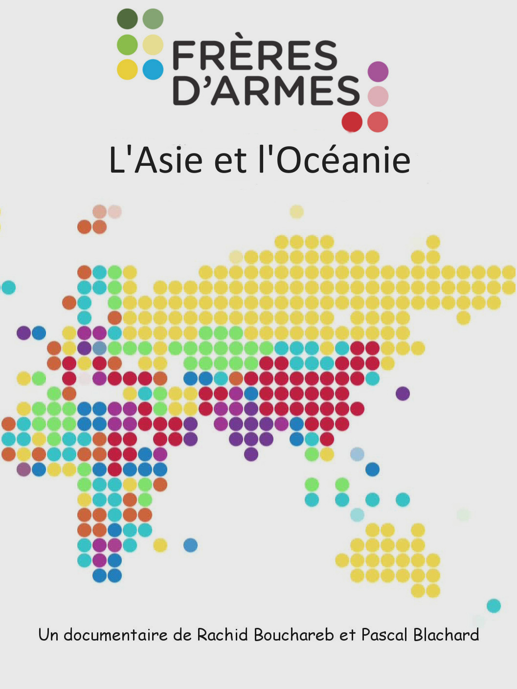Frères d'armes : Asie et Océanie