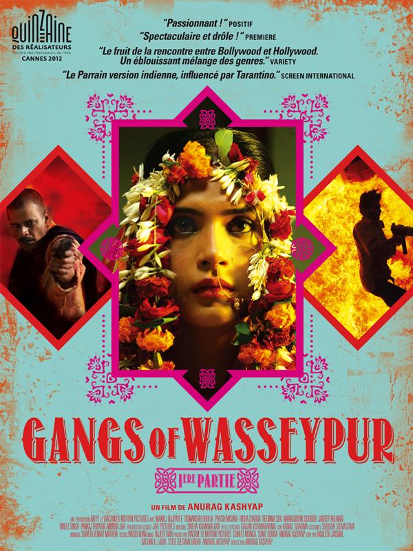 Gangs of Wasseypur : Partie 1   Kashyap, Anurag (Réalisateur)