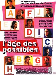 L'Âge des possibles   Ferran, Pascale (Réalisateur)