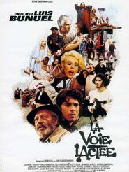 La Voie lactée | Buñuel, Luis (Réalisateur)