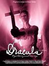 Dracula, pages tirées du journal d'une vierge