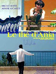 Le Thé d'Ania
