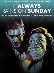 Il pleut toujours le dimanche