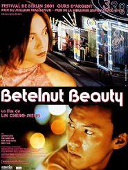 Betelnut beauty