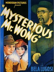The Mysterious Mr Wong