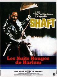 Shaft, les nuits rouges de Harlem