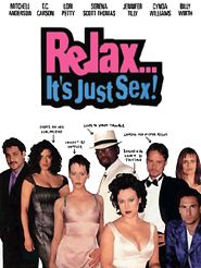 Relax, it's just sex