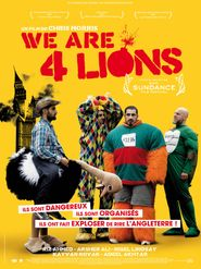 We Are Four Lions