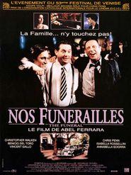 Nos funérailles