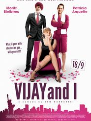 Vijay & I