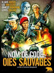 Nom de code : Oies sauvages