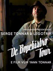 De Bopebistro Tour