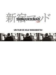 Shinjuku Mad